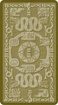 Tarot Maya - Dos