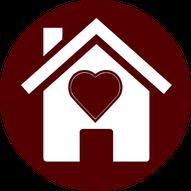Logo Betreuungskraft - Fürsorge - Die Pflege Vermittlung - 24h Pflege - Zuhause