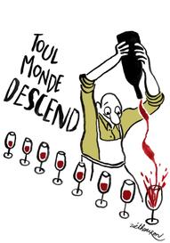 Vins des Côtes de Toul - Jan Tailler L'Arbre Viké - Le Gars met les Voiles 2016