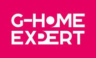 g-home logo