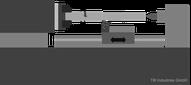Drehbank, Drehmaschine, CNC Drehen, Fertigungsverfahren, Tilt Industries