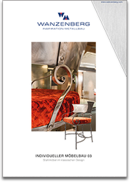 Katalogcover Referenzobjekt Autohaus in Langenberg