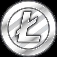 ライトコインのロゴ