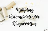 Bild: DIY Knallbonbons für Weihnachten und Silvester