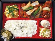 酢豚弁当 1,000円