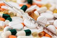 Anwendung Datenlogger Pharmazie und Datenlogger Gesundheit