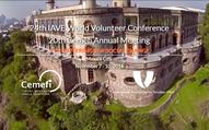 2016年IAVE世界会議のご案内