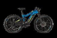 Haibike SDURO FullNine e-Mountainbike 2020