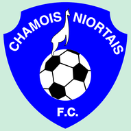 Chamois Niortais Football Club - Section Foot-fauteuil