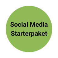 Social Media Starterpaket