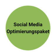 Social Media Optimierungspaket