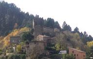 Quartier de Peychelard - Pays de Lamastre - Ardèche
