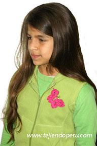 Tutorial: mariposa tejida a crochet (butterfly)