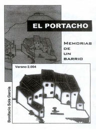 El Portacho, Memorias de un barrio (Bonifacio Sola García)