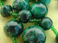 Die Farben Blau und Grün