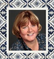 Anne Maren Brensing - Inhaberin