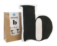 Buchstaben Kissen Nähset zum selber nähen, EUR 12,50 www.die-kleine-designerei.com