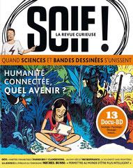 Soif, la revue curieuse n°1