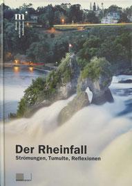 Roger Fayet - Wasser Kunst Kultur - Der Rhein