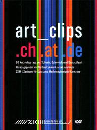 Video Art - Videokunst - Schweiz - Deutschland - Austria - Österreich