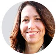 Beatriz Stahl, Psychologin