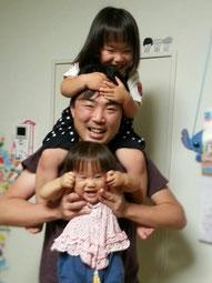 整体院ボディーケア松本,松本恒平,小児整体