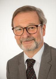 Rechtsanwalt Hans Stenz
