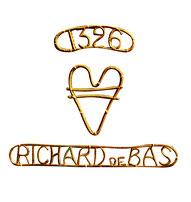 logo du moulin Richard de Bas