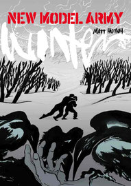 Winter -the graphic novel
