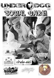 Schwerpunkt: Soziale Hilfsprojekte/NGO's