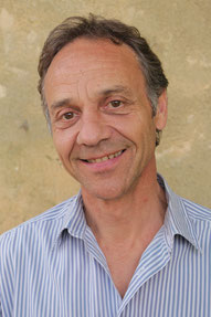 Alain Bourrut Lacouture