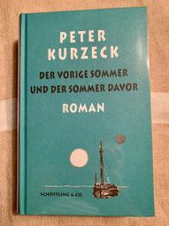 Buchtipp Mai 2020 - Peter Kurzeck