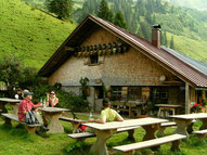 Alpe Plättele