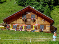 Alpe Bärgunt