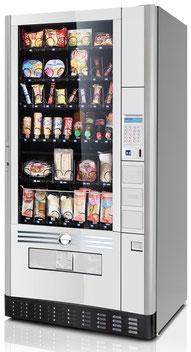Snackautomat Jausenautomat frische Jause regional