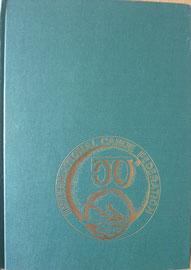 VESPER, 50 années de la Fédération Internationale de Canoë, 1974 (?) (la Bibli du Canoe)