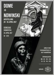 DOME+NOWINSKI Ausstellung