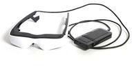 Technikverleih Videobrille Zeiss