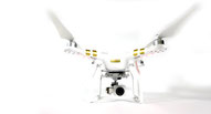 Technikverleih DJI Phantom 3