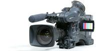 Kameraverleih Panasonic HPX 2100