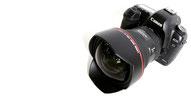 Kameraverleih Canon 5D MK II