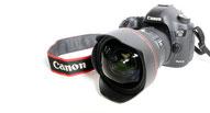 Kameraverleih Canon 5D Mark 3