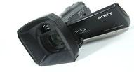 Kameraverleih Sony CX730