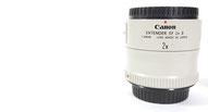 Kameraverleih Canon Extender