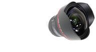 Kameraverleih Canon Objektiv