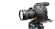 Kameraverleih Canon C300