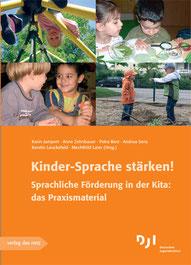 Kerstin Leuckefeld: Kinder-Sprache stärken!