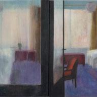 Ouvertures - Série de tableaux de Catherine Berthelot - catherineberthelot.com