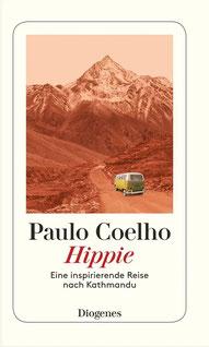 Hippie von Paulo Coelho