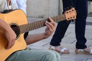 フォークギター 岐阜 上原ギター